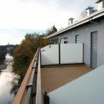 esterno attico vendita asta brembate sopra legler residenza terrazzo