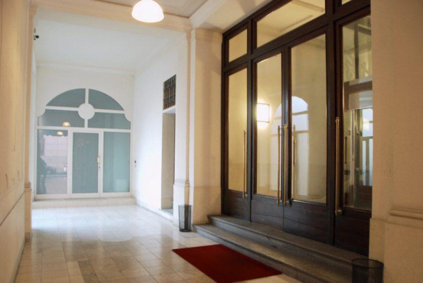 ingresso ufficio pregio bergamo centro vendita