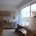 laboratorio negozio vendita stezzano pasticceria luminoso piano terra