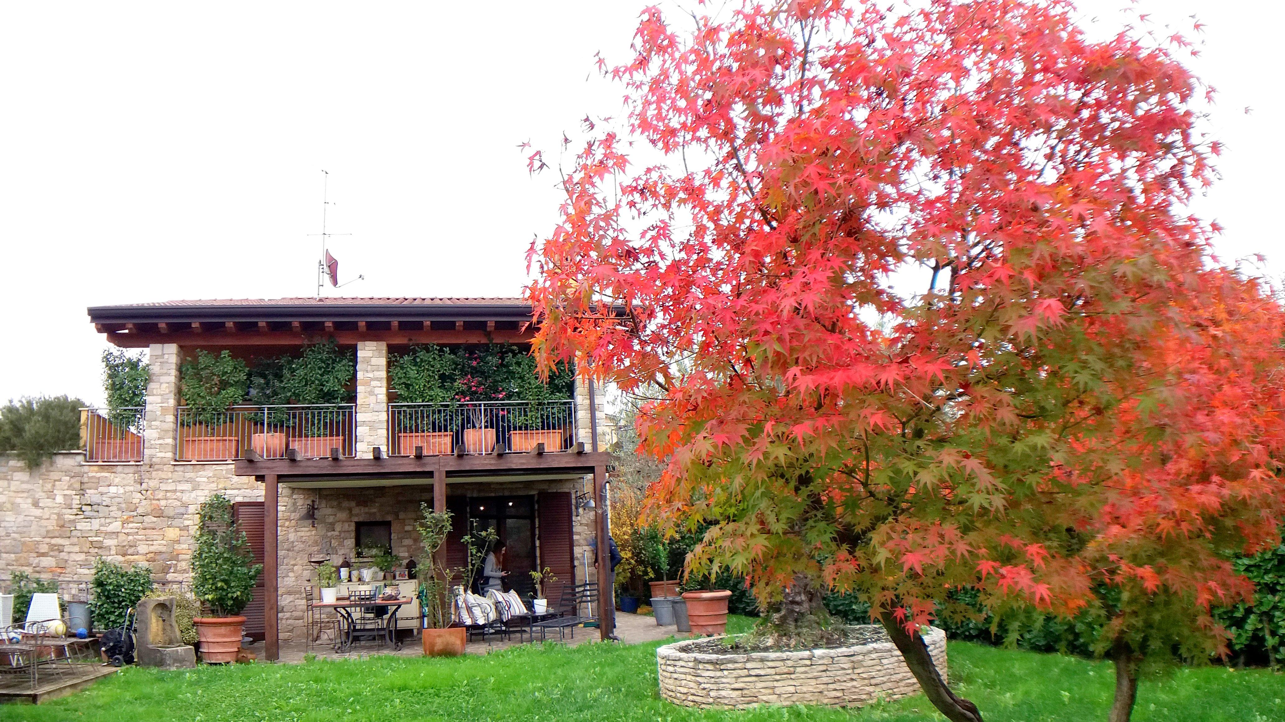Bergamo Astino – Villa singola – VIRTUAL TOUR
