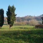 terreno edificabile valbrembo sombreno fontana città alta bergamo verde natura fronte strada tranquillità zona bella