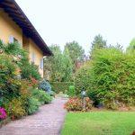 borghetto villa mozzo cucina giardino esclusivo vasca idromassaggio aria condizionata taverna mansarda camino antifurto camera da letto box doppio
