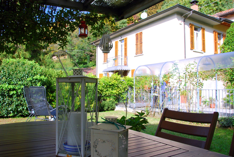 Bergamo Fontana – porzione di casa cielo terra