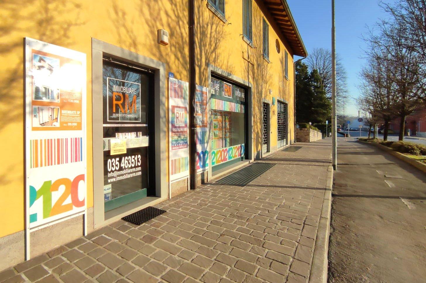 #2021 - Agenzia Immobiliare Bergamo RM
